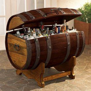 wine-barrel-ice-cooler