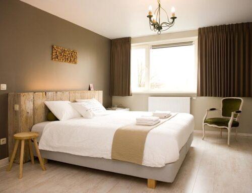 5 inspirerende slaapkamers voor de ideale nachtrust